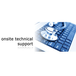 onsite-support